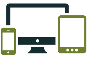 Mobile Responsive Design by Haunted Mesa